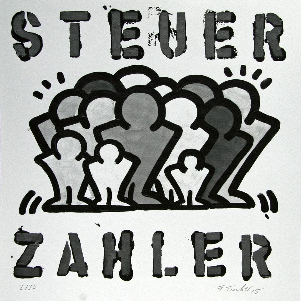 2015 - Steuer Zahler - Edition 30
